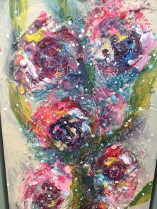 Schilderij Nonart